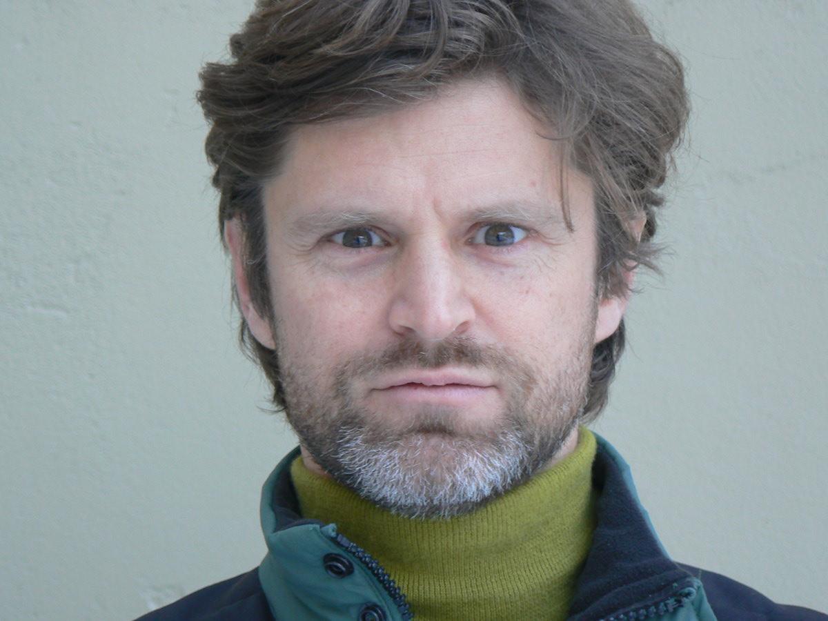Olaf Malmberg TheaterMakers Radio Kootwijk