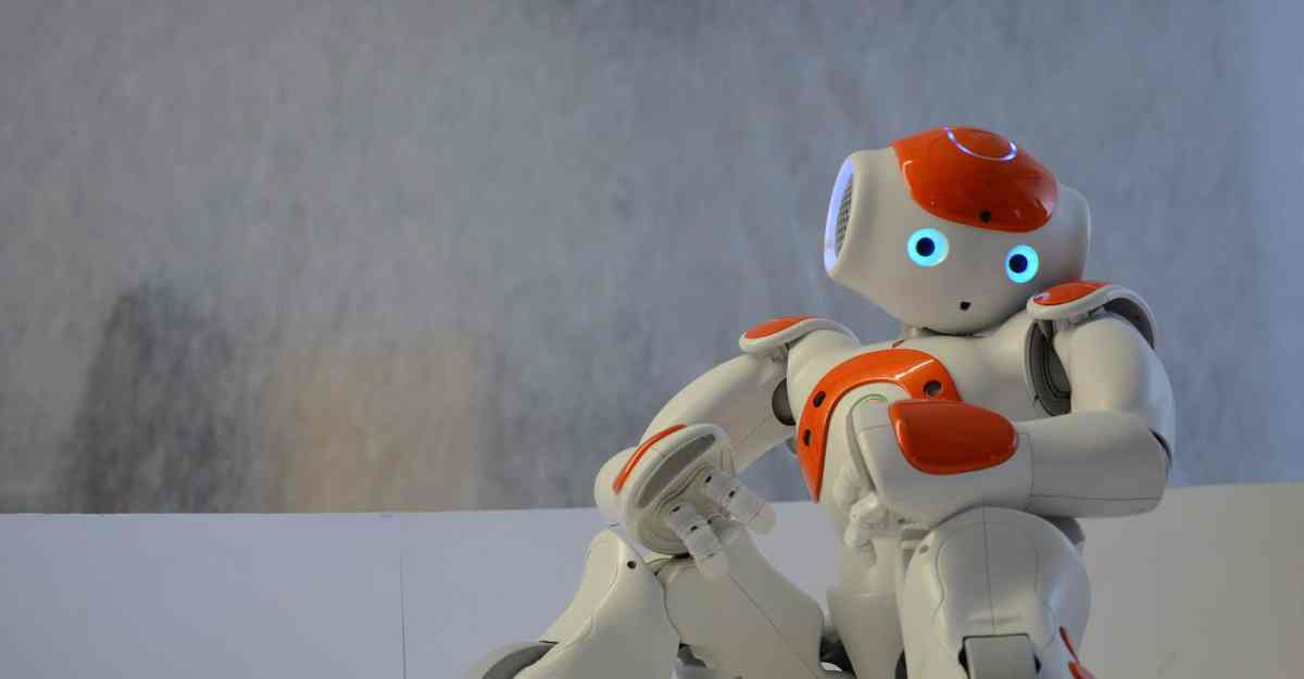 Smart Robots for Entertainment
