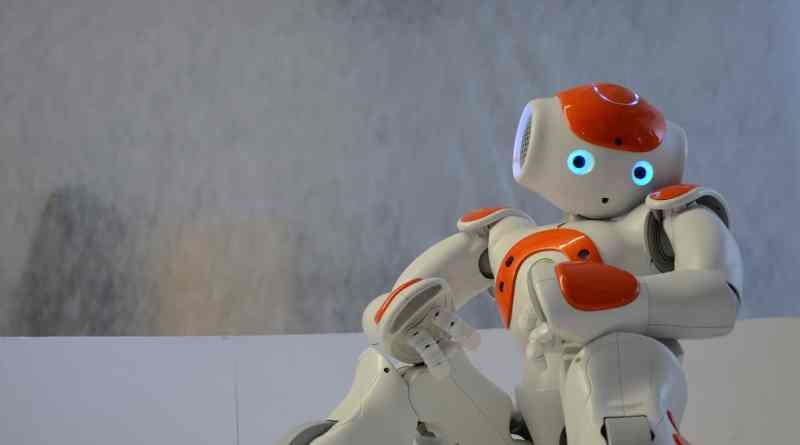 Smart Robots for Entertainment