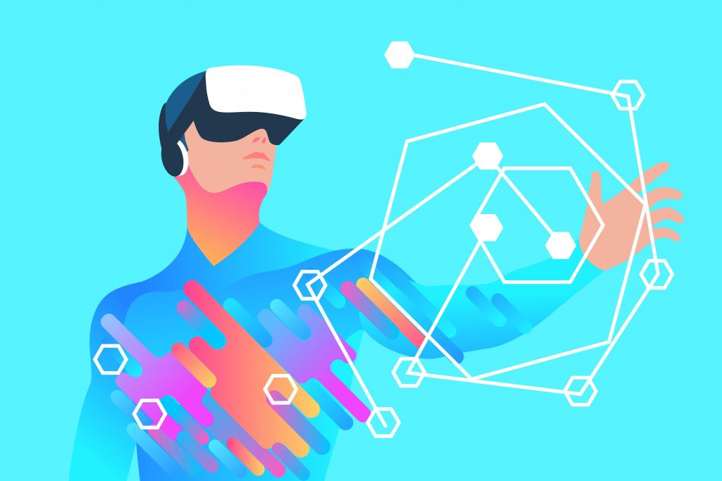 Using Virtual Reality to Offer Vocational Training to Autistic Individuals