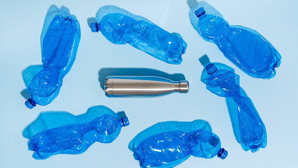Global Reusable Water Bottles Market to Expand as Smart Integration Technologies Gain Popularity