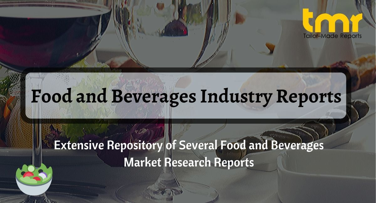 Wheat Protein Market    Outbreak of Covid-19 Worldwide to Leave Positive Impact on the Market