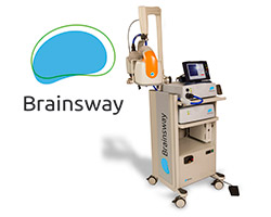 brainsway machine for tms