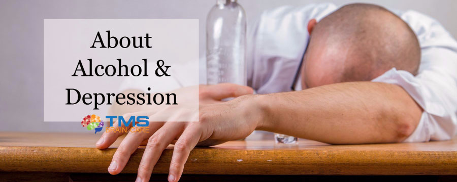 how can alcohol cause depression why does alcohol make youalcohol \u0026 depression