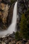 Vernal Falls by T.M. Schultze