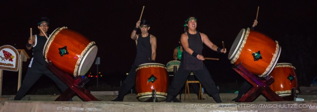 Naruwan Taiko Drummers # 7