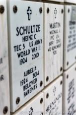 Heinz Schultze
