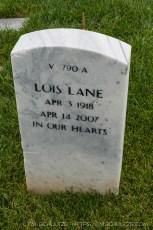 Lois Lane Found