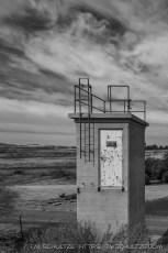 Pumping Tower, Colorado River State Historic Park, Yuma