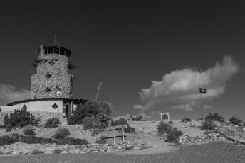 Desert View Tower Old Highway 80