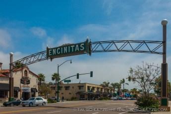 Encinitas Coast Highway