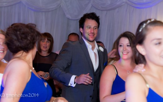 Breadsall Priory Wedding-79