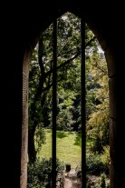 Through the Tower Window