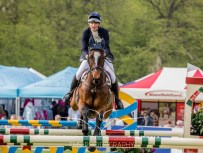 Chatsworth Horse Trials 2015