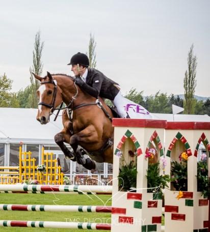 Chatsworth Horse Trials 2015-63