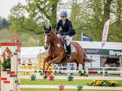 Chatsworth Horse Trials 2015-73