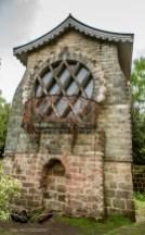 Elvaston Castle Derbyshire