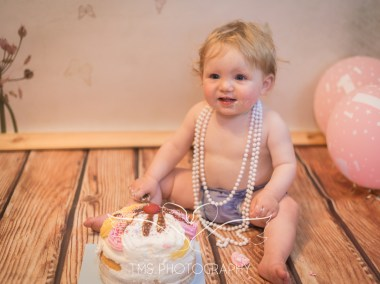 Cake Smash_Photography-20