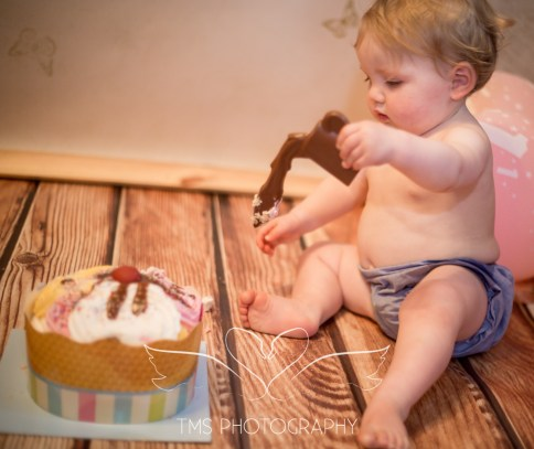 Cake Smash_Photography-3