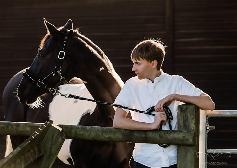 horse photography UK