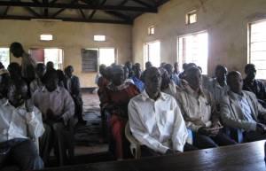 Masindi Aloe Vera Farmers