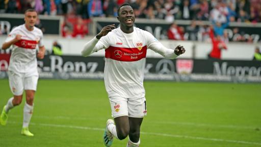 Silas Wamangituka - Profil du joueur 20/21 | Transfermarkt