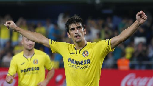 Gerard Moreno - Player profile 20/21 | Transfermarkt