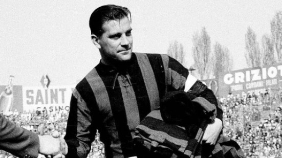 Gunnar Nordahl - Profil du joueur | Transfermarkt