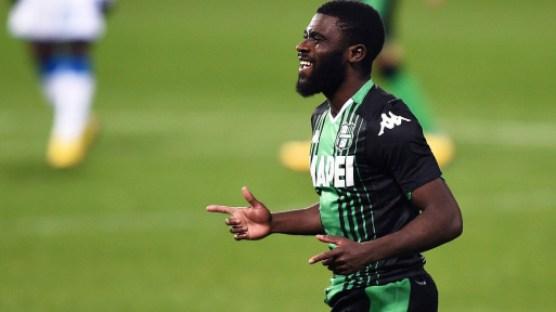Jérémie Boga - Player profile 20/21 | Transfermarkt