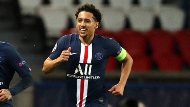 Marquinhos - Player profile 19/20 | Transfermarkt
