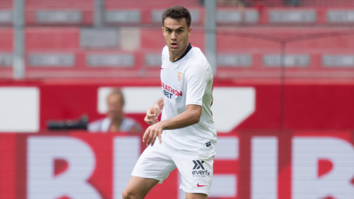 Sergio Reguilón - Player profile 19/20 | Transfermarkt