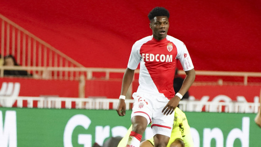 He's the midfielder #juve like the most. Aurélien Tchouaméni - Player profile 19/20 | Transfermarkt