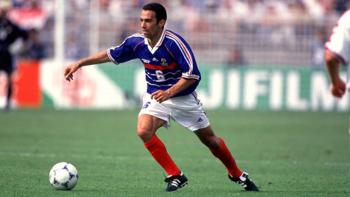 Youri Djorkaeff - Player profile | Transfermarkt