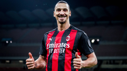Zlatan Ibrahimovic - Profilo giocatore 20/21 | Transfermarkt