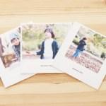 月イチ無料で発行されるフォトブック「nohana」