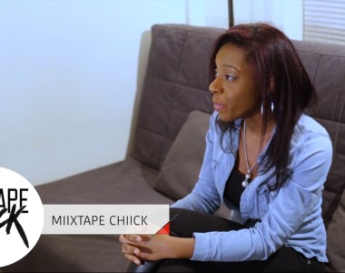 Know Your Bloggers! w/ Miixtape Chiick