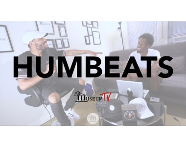 HumBeats talks his OG Maco Placement & the Producer Life