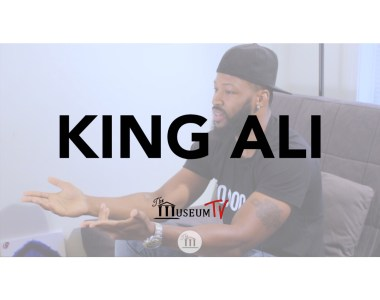 How Boston's King Ali got to 250K Followers on Social Media