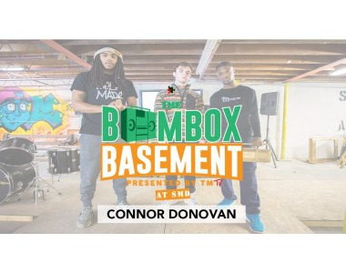 "The BoomBox Basement Presents: ""Boatload"" By Connor Donovan"