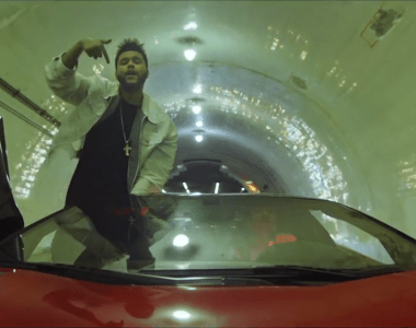 The Weeknd – Reminder