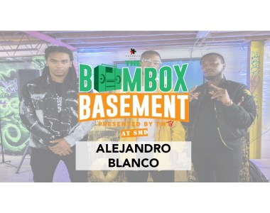 "The BoomBox Basement Presents: ""On Sight"" by Alejandro Blanco"