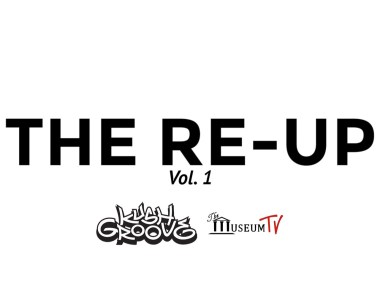 The RE-UP at Kush Groove Smoke Shop Vol. 1