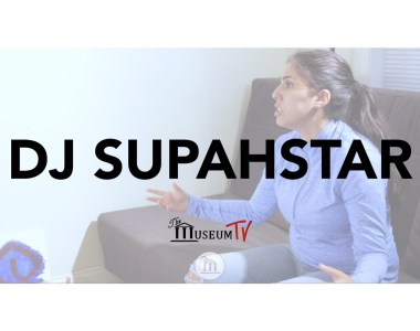 DJ Supahstar talks Plugs at ThisIs50.com, Sound Society & More!