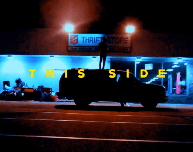 C Wells – This Side