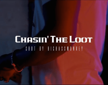 Hoyaz – Chasin' The Loot