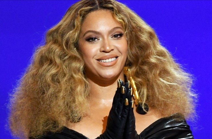 Top 10 most Grammy Awards winners of all time 2021