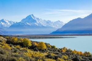 夢色ニュージーランド