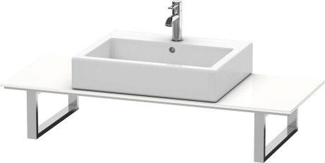 support pour plan de toilette uv9902