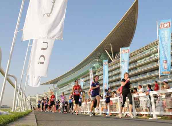 annual-dubai-womens-run