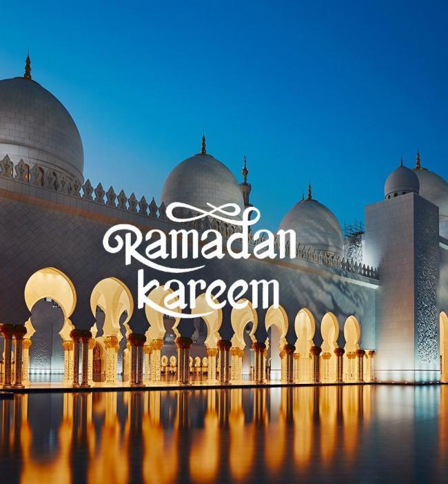 Ramadan in UAE 2020